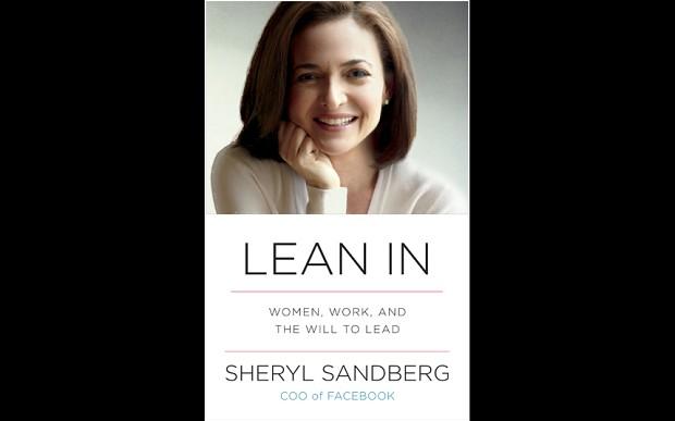 Sheryl leanin