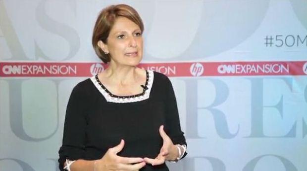 Marcela Velasco top 10 poderosas