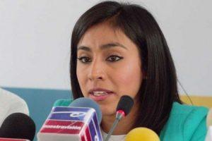 Diana Hernández Lomelí.  Roberto Zabala/ Quadratín
